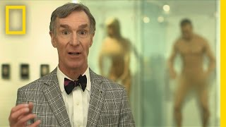 Watch Bill Nye Explain The Evolutionary Purpose Of Sex Will Ruin You Childhood (NSFW)