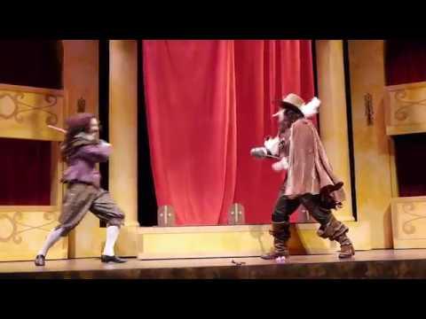 """BETC """"Cyrano"""" Footage"""