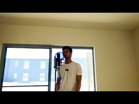 Jonas Blue - We Could Go Back ft. Moelogo Cover with Lyrics