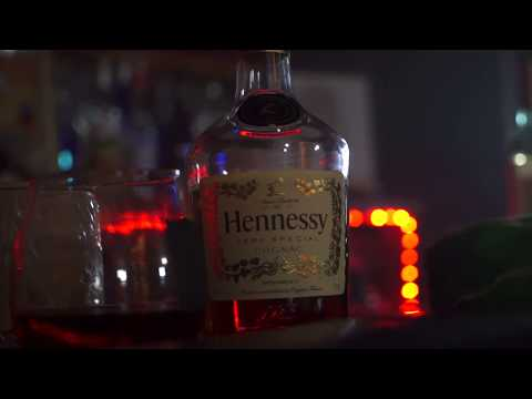 Woods & Henny- BSess x Jigga x Quest