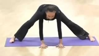 Йога для похудения - Личный диетолог на дому!
