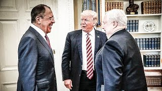 Trump Defends His Intel Leak, Only After He Promised He Never Did It - The Ring Of Fire