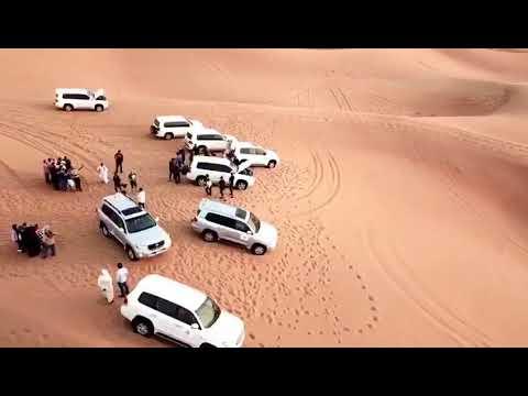Desert Safari With RAH Tours