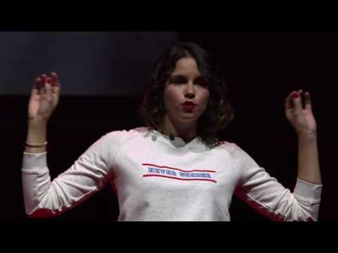 Le féminisme, les hommes, la liberté et moi | Marie Beauchesne | TEDxChampsElyseesWomen