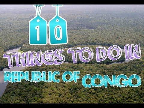 Top 15 Things To Do In Democratic Republic of Congo