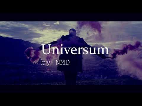 METRICKZ TYPE BEAT 💥 UNIVERSUM  💥 Trap/Rap Instrumental 2018 (prod. NMD)