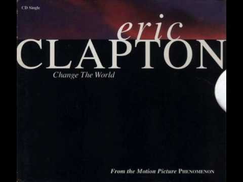 Eric Clapton   More Than Words