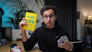 The Book That Changed My Relationship With Money