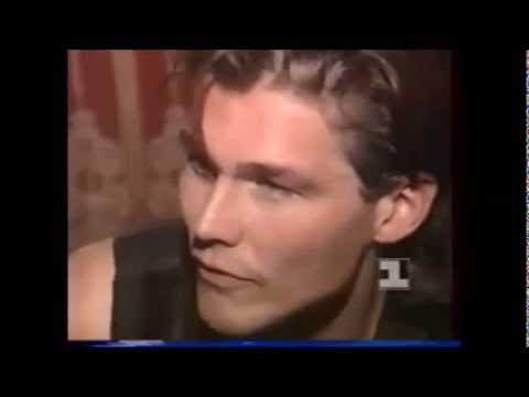 Morten Harket A-HA ( Time & Again )
