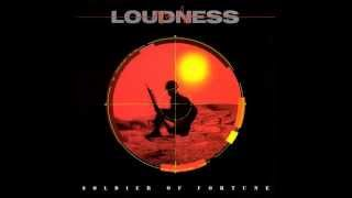 "Loudness - Demon Disease - from the album ""Soldier Of Fortune"" - HQ..."