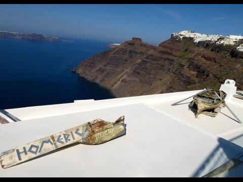 Firostefani Hotels – SantoriniDave.com