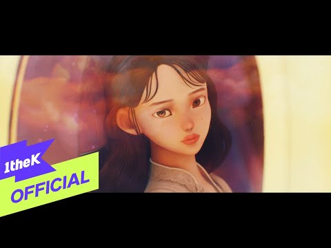 [MV] IU(아이유) _ eight(에잇) (Prod.&Feat. SUGA of BTS)