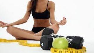 Уроки фитнеса дома. Фитнес в домашних условиях видео.