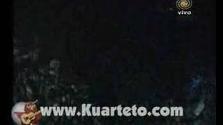 La Barra - Tempestad (Villa Maria) - Kuarteto.com