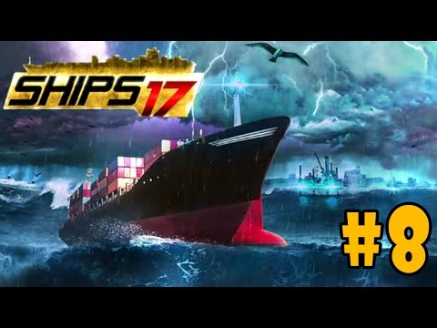 Ships 2017 - Walkthrough - Part 8 - It Can Be Hard, Without Help (PC HD) [1080p60FPS]
