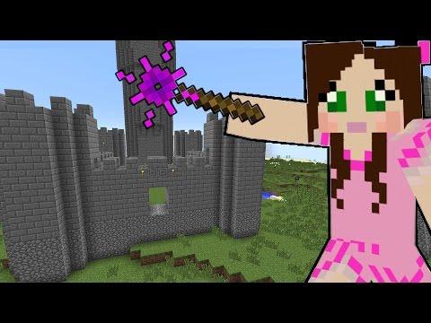 Minecraft: AMAZING ITEMS CHALLENGE [EPS9] [3]