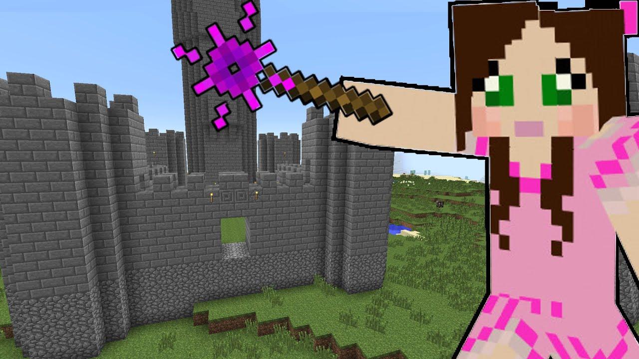 Download Minecraft: AMAZING ITEMS CHALLENGE [EPS9] [3]