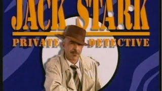 "Урок 7. Курс английского языка по сериалу ""Jack Stark - Private Detective""."