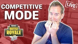 Playing NEW FORTNITE Solo Blitz Showdown Mode! 20k V-Buck Prize!