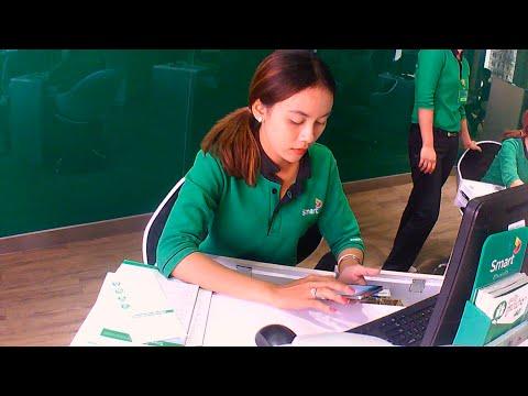 Sim Card in Cambodia