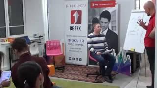 макс Шишкин о том как правильно превращать телефонный звонок в коммерческое предложение