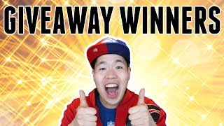 Madden Mobile 18 & Nba Live Mobile 18 Giveaway Winners
