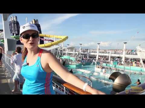 SwissgoldenLeadership cruise 2014 Golden Journey with Ksenia Kreger