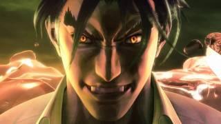Street Fighter X Tekken 'Jin, Xiayou, M.Bison & Juri Reveal Cinematic Trailer' TRUE-HD QUALITY