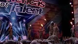 America's Got Talent....Amazing video