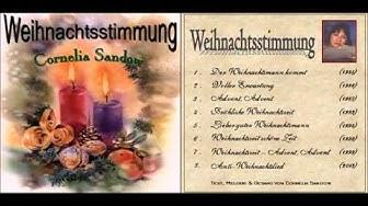 Cornelia Sandow - Weihnachtsstimmung: 02 Voller Erwartung