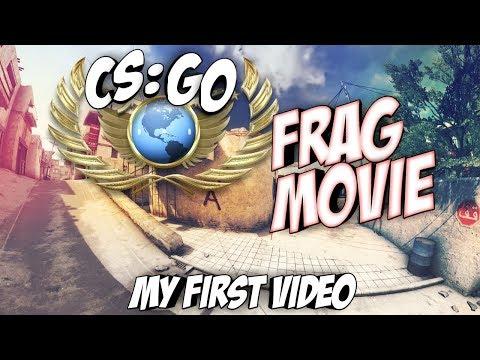 OG Freeman || CS GO FRAG MOVIE (моё первое видео) ВОРКУТА