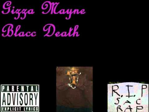 Gizza Mayne feat. King D - Death Before Dishonor