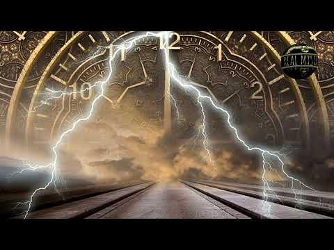 Besitzt der Vatikan etwa eine Zeitmaschine?