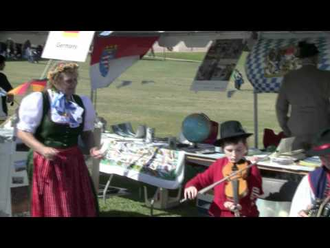 Polish Music At The Brazos Valley Worldfest