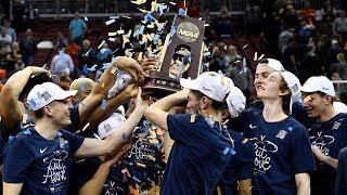 Auburn basketball: Inside look at Sweet 16 win over North Carolina