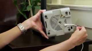 3G усилитель  для увеличения скорости 3g интернет(3G-репитер для усиления сигнала сотовой связи и увеличения скорости 3g интернет внутри помещения без проклад..., 2012-11-22T08:22:52.000Z)
