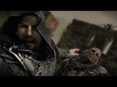 Middle Earth: Shadow of Mordor - Kills and Executions Montage |