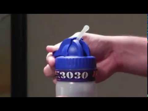 New Water Filter Bottle that filters 99.999% Bacteria from Any Water Source.