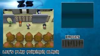 Pokemon Black Walkthrough 07 - Dreamyard and Pansage!