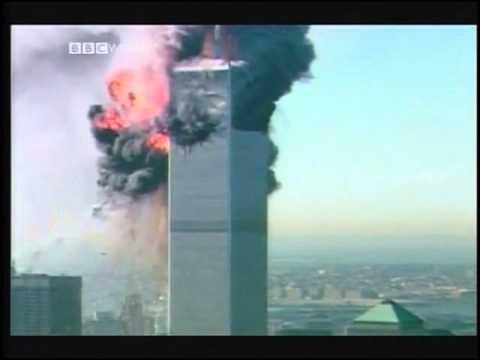 BBC World News on 9/11/2001, 9:30 - 10:00 a.m.
