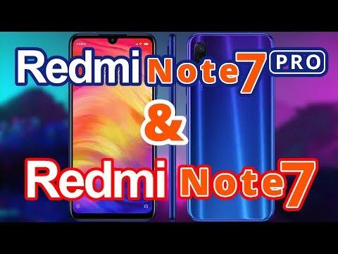 Redmi Note 7 Pro atau Redmi Note 7 ? | AWAS SALAH PILIH!