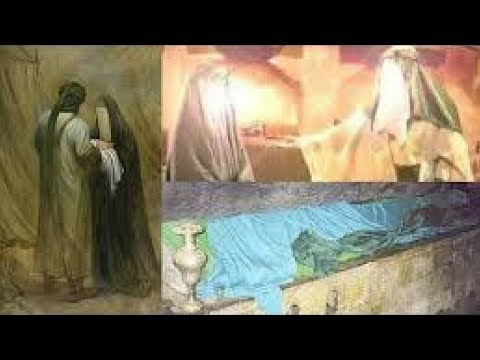 Hazrat Bibi Fatima ki Akhri Ziarat
