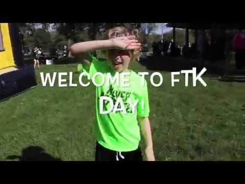 FTK day/5k picnic