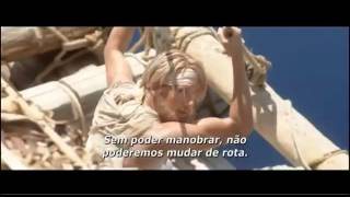 A Aventura de Kon Tiki - Trailer Legendado