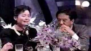鄧麗君1989日本特輯愛的15周年演唱未出版歌曲「Heaven Help My Heart」...