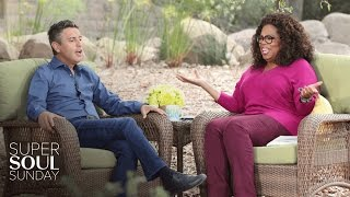 The Person Who Soothes Reza Aslan's Soul | SuperSoul Sunday | Oprah Winfrey Network