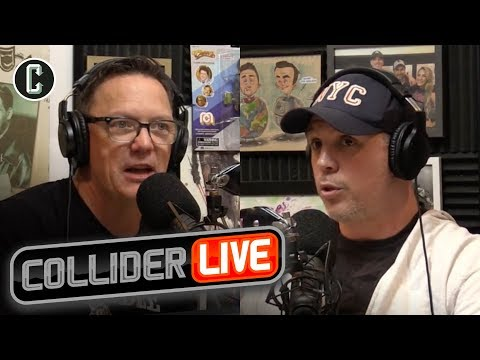 Matthew Lillard Talks Scream, Dungeons & Dragons, and What's Wrong with the Oscars