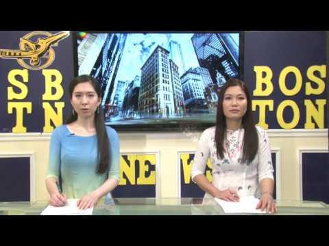 SBTN BOSTON Chương Trình Thứ 3 04-11-2017