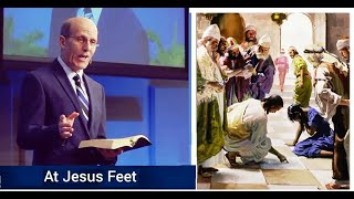 """At Jesus' Feet (Mary Magdalene) "" - Pastor Doug Batchelor"