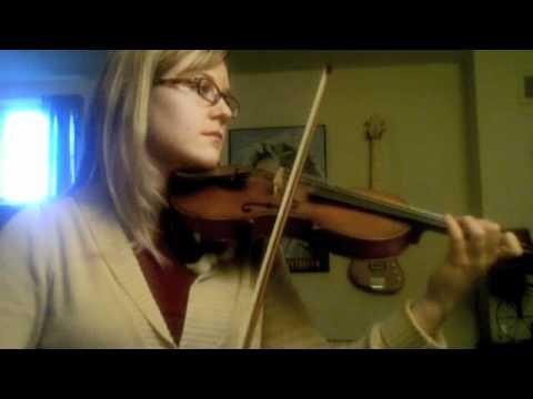 Vivaldi A Minor Concerto 1st Movement